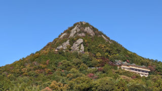 滋賀県赤城山