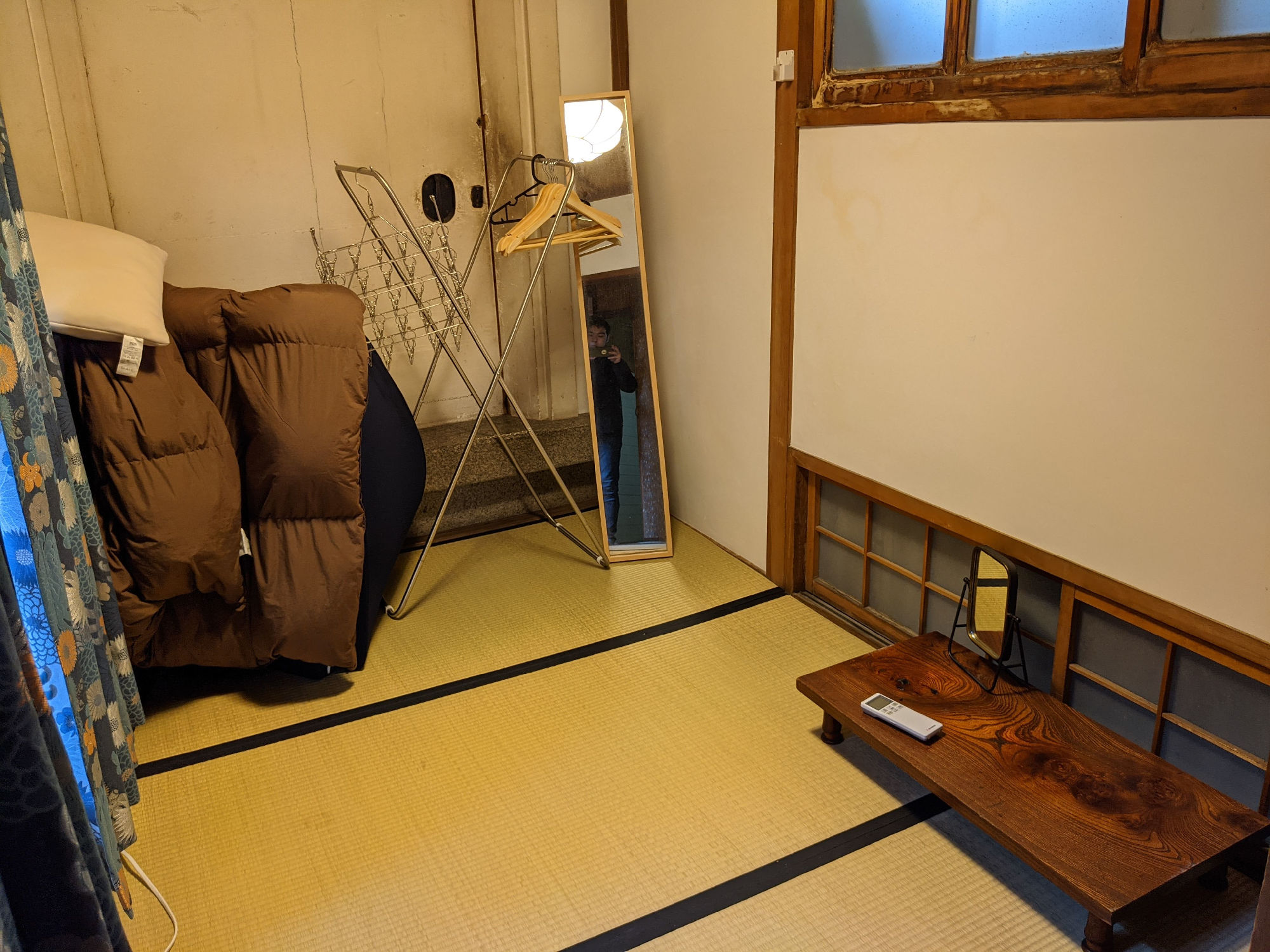 倉敷児島A邸の個室