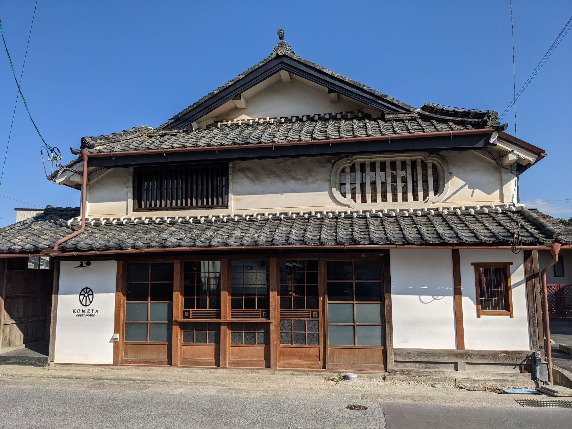丹波篠山A邸