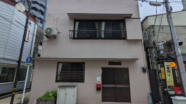 熱海渚A邸
