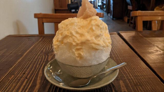 【鎌倉】vuori(ブオリ)の「白いんげんミルク」