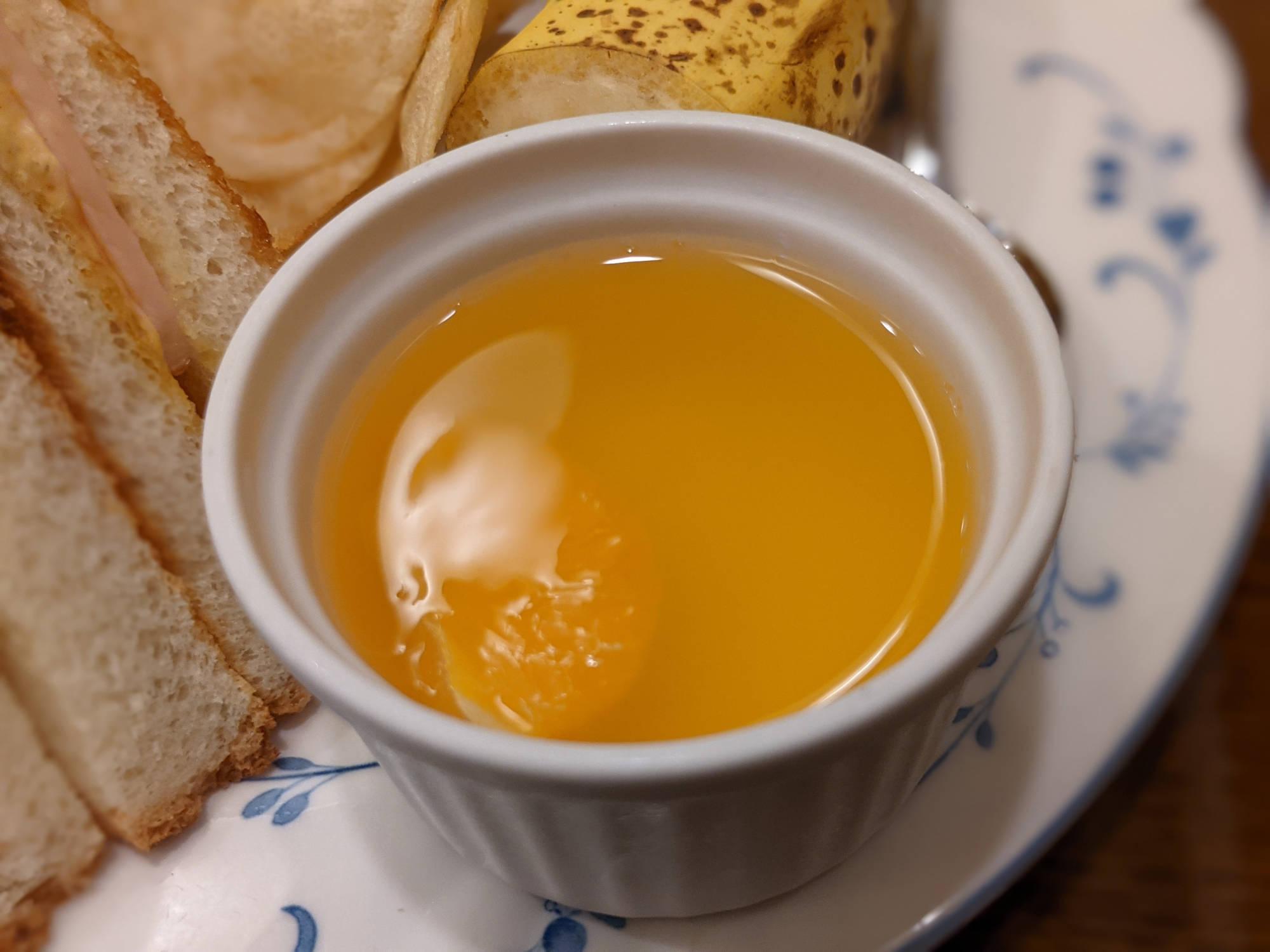 オレンジデリー
